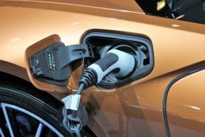 location de batterie pour voitures électriques