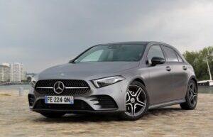 Mercedes Classe A Occasion