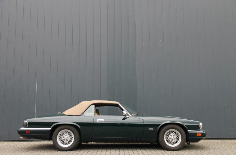Jaguar XJ-S 5