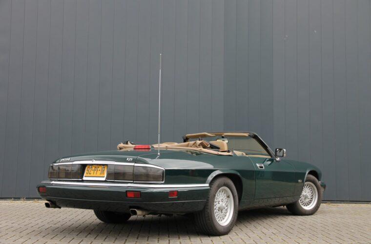 Jaguar XJ-S 7