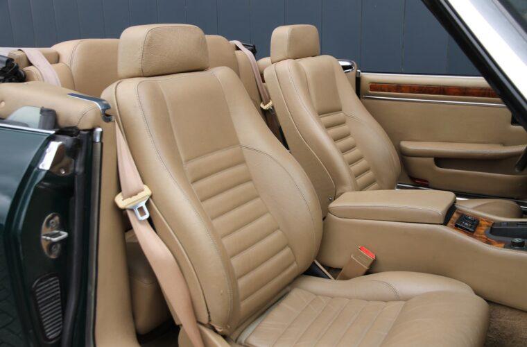 Jaguar XJ-S 4.0