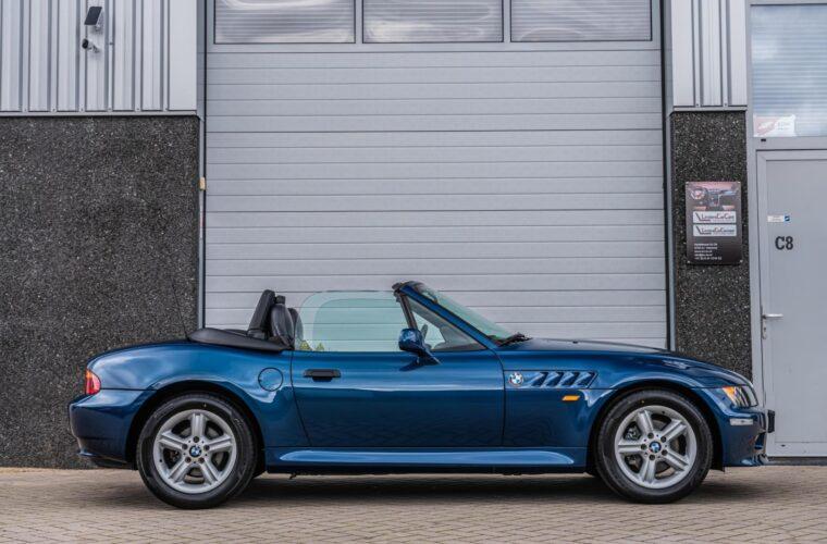BMW Z3 2