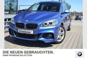 BMW 220 d Gran Tourer M Sport