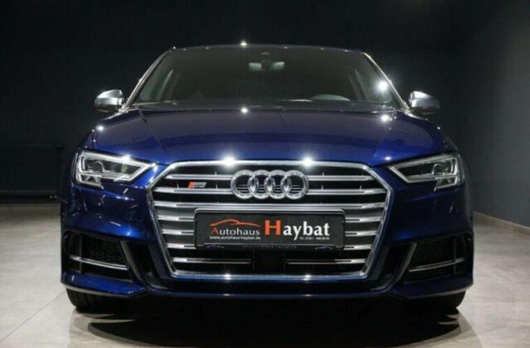 Audi S3 3