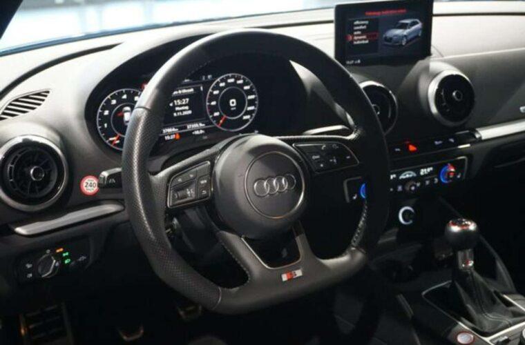 Audi S3 5