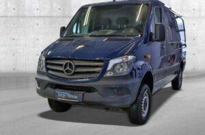 Mercedes-Benz Sprinter 316 CDI 4X4