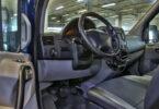 Mercedes Sprinter 4X4 10