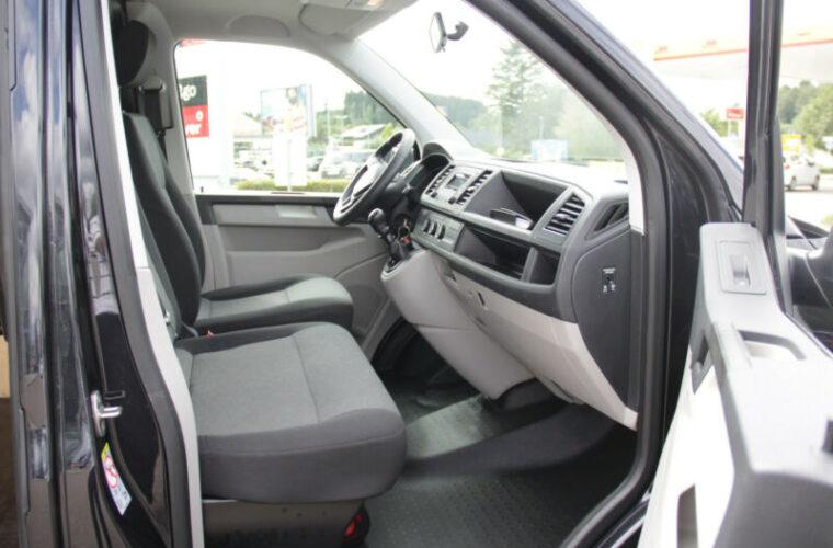 VW T6 5