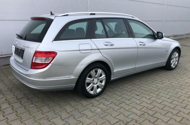 Mercedes C 180 5