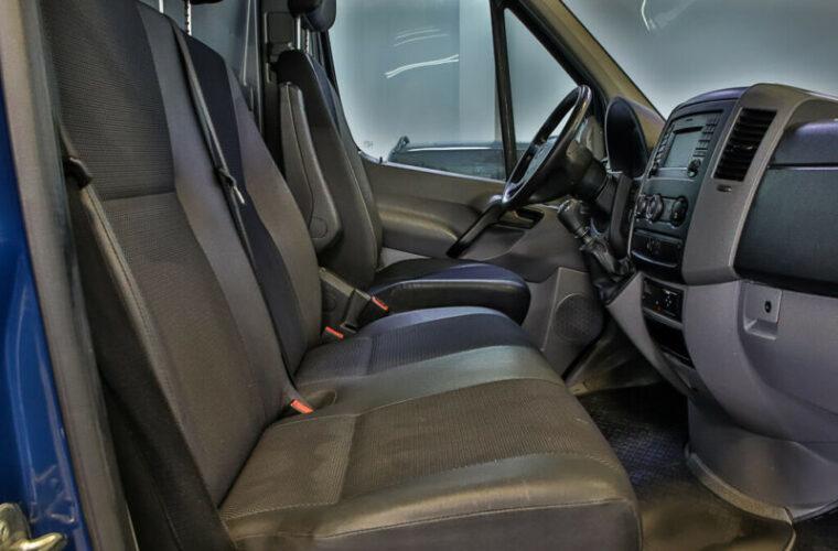 Mercedes Sprinter 4X4 5