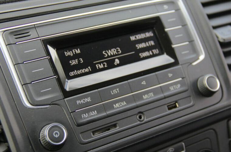 VW T6 8