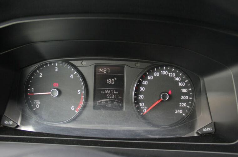 VW T6 9