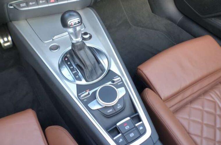Audi TT Roadster Occasion 2