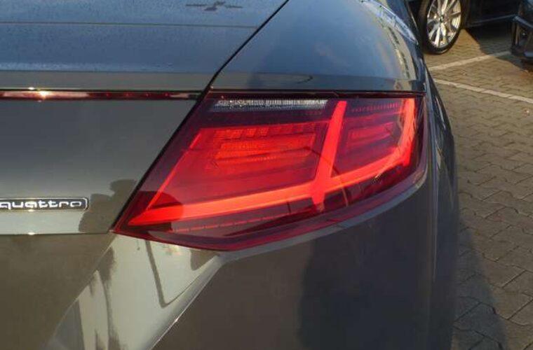 Audi TT Roadster Occasion 6