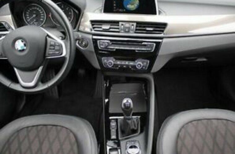 BMW X1 Occasion 9