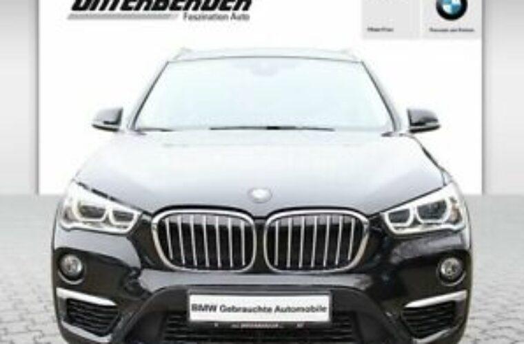 BMW X1 Occasion 2