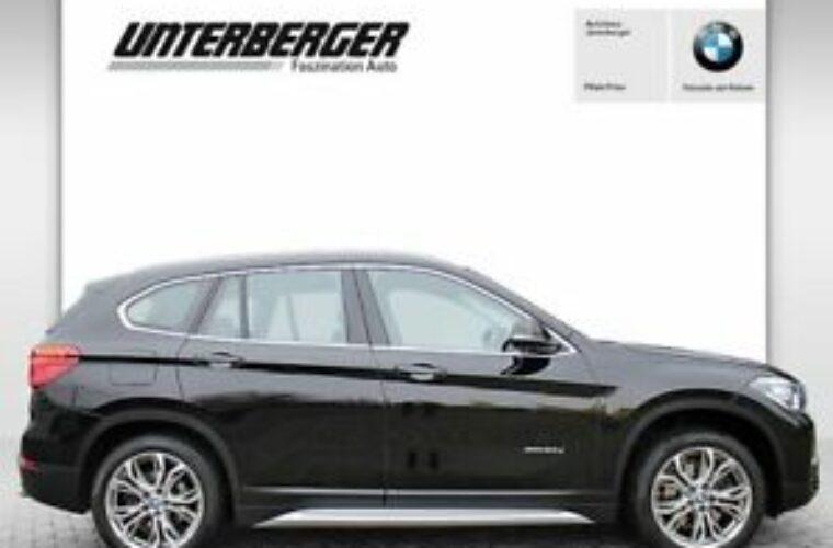 BMW X1 Occasion 3