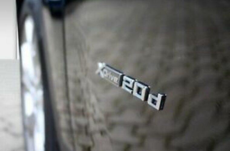 BMW X1 Occasion 6