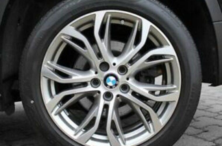 BMW X1 Occasion 7