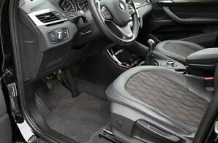 BMW X1 Occasion 8