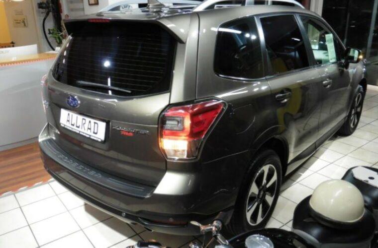 Subaru Forester Occasion 3