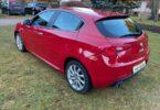 Alfa Romeo Giulietta Occasion 6