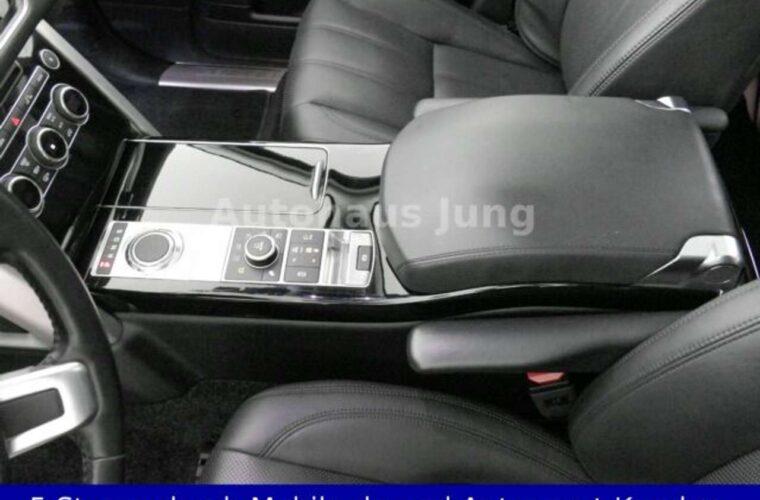 Range Rover Vogue Occasion 3