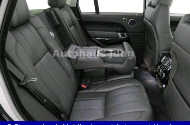 Range Rover Vogue Occasion 4