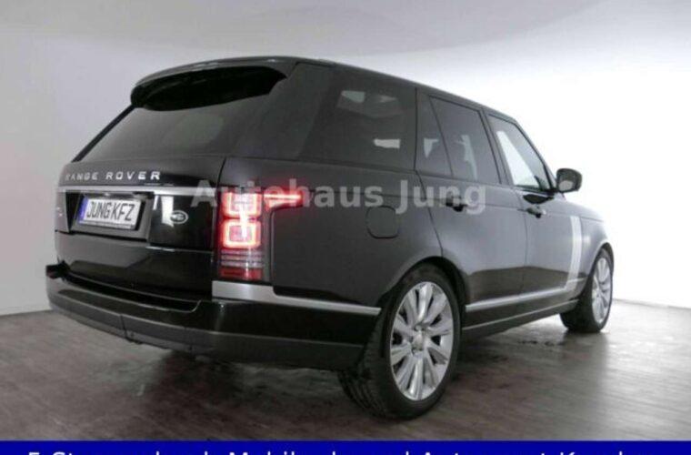 Range Rover Vogue Occasion 10