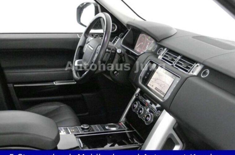 Range Rover Vogue Occasion 2
