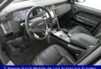 Range Rover Vogue Occasion