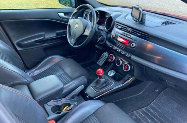 Alfa Romeo Giulietta Occasion 11