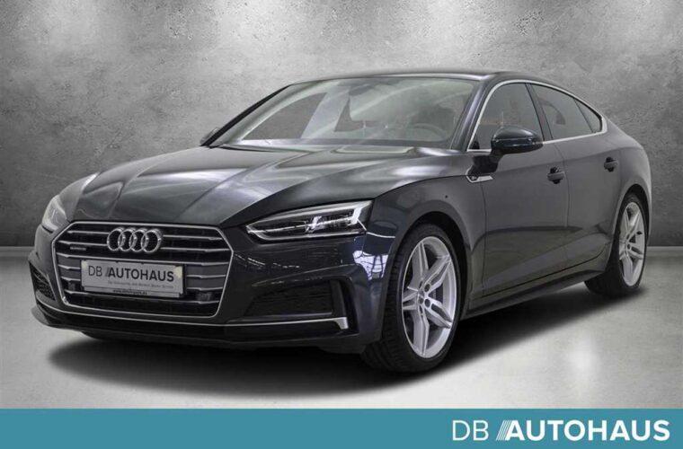 Audi A5 Sportback Occasion