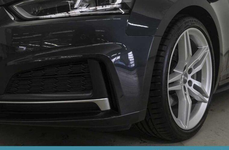 Audi A5 Sportback Occasion 10