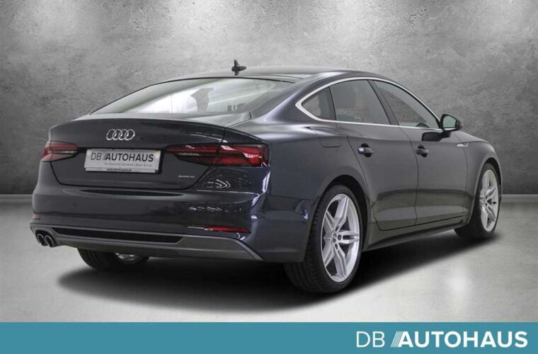 Audi A5 Sportback Occasion 2