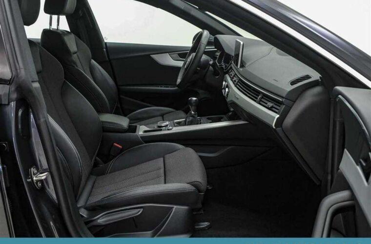 Audi A5 Sportback Occasion 3