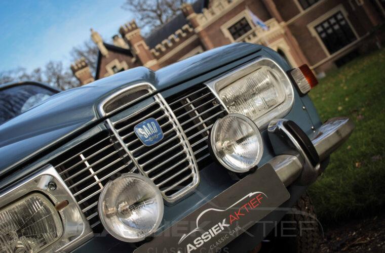 Saab Occasion 3