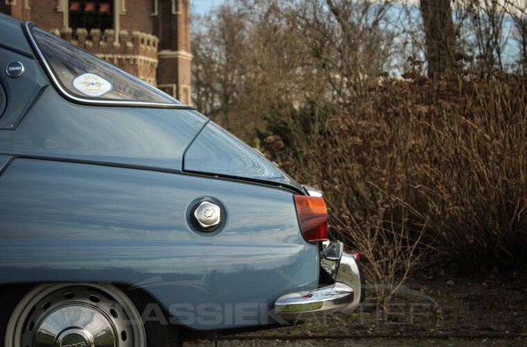 Saab Occasion 4