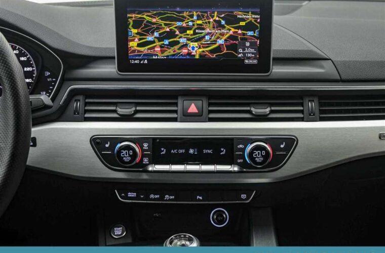 Audi A5 Sportback Occasion 5