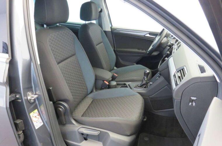 VW Tiguan IQ-Drive Occasion 6
