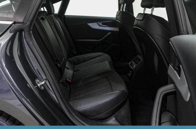 Audi A5 Sportback Occasion 6