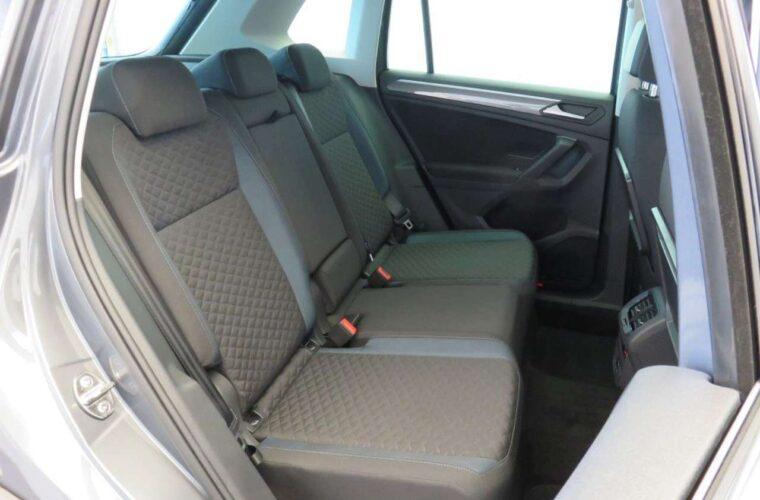 VW Tiguan IQ-Drive Occasion 7