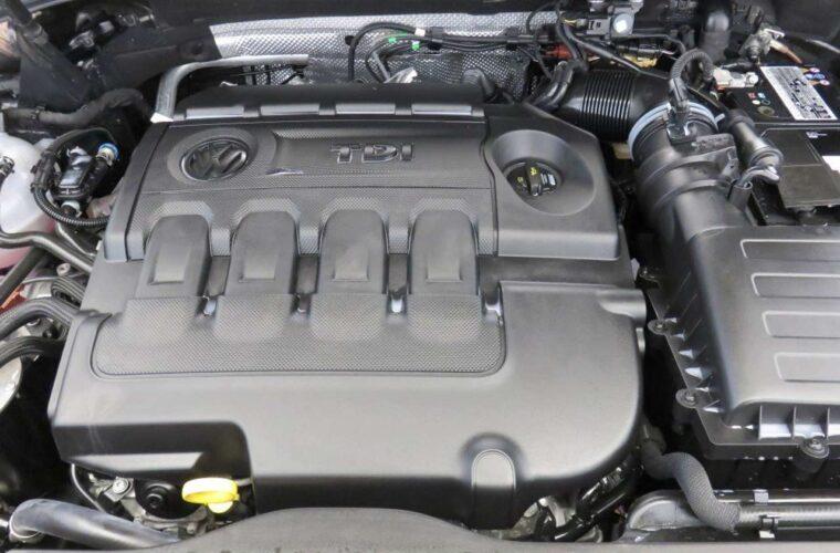 VW Tiguan IQ-Drive Occasion 9