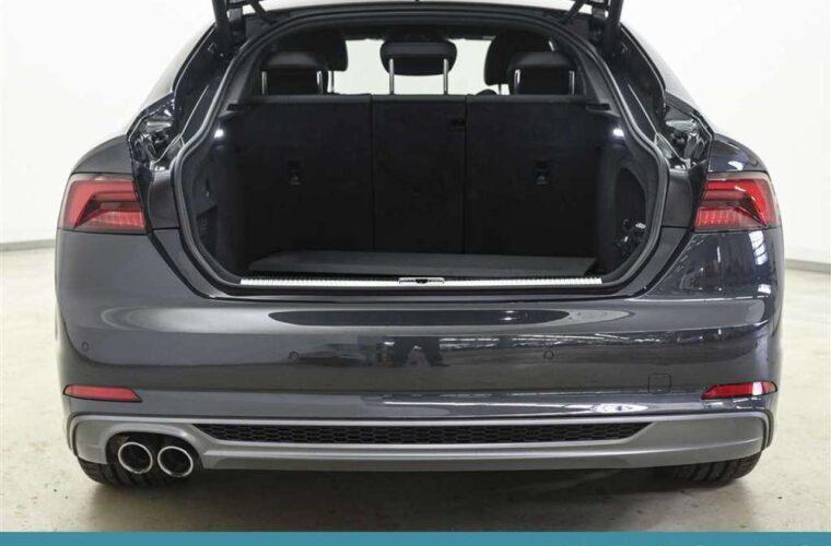 Audi A5 Sportback Occasion 9