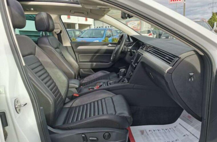 VW Passat Variant 4Motion Occasion 10