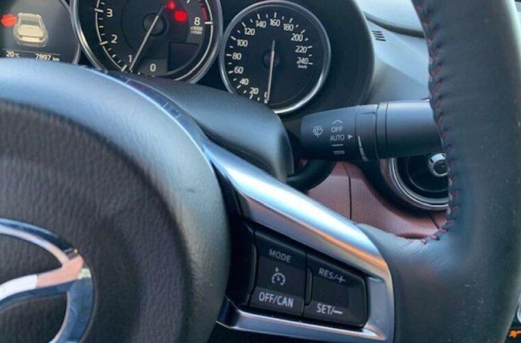 Mazda MX-5 Occasion 10
