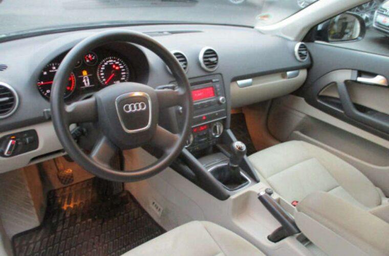 Audi A3 Occasion 1358 10