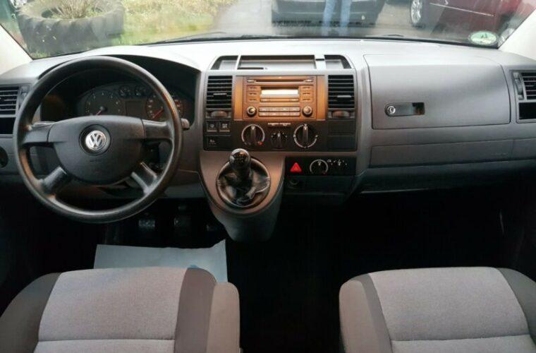 VW T5 Multivan Occasion 10