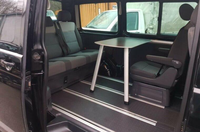 VW T5 Multivan Occasion 11