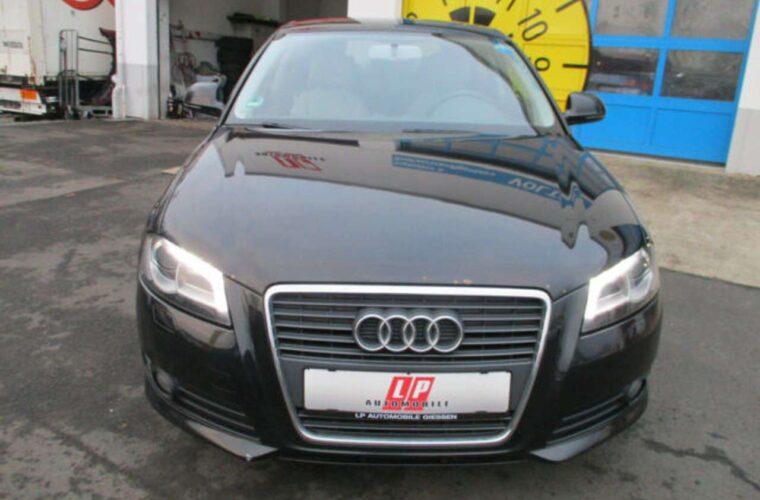 Audi A3 Occasion 1358 2